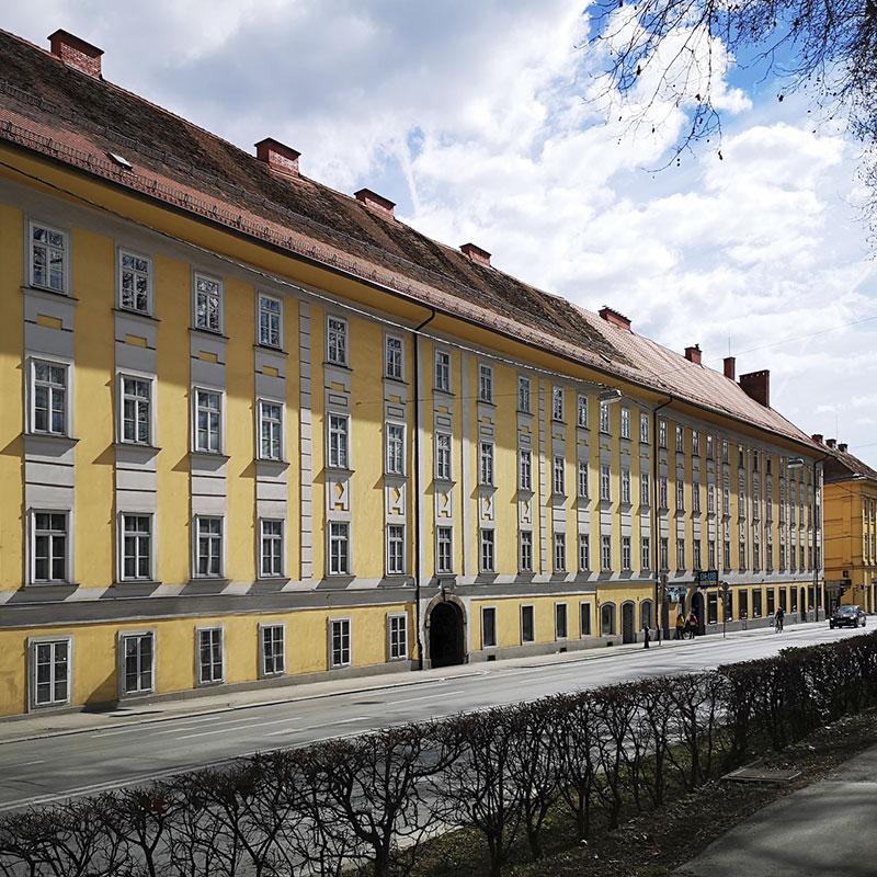 8010 Graz, Glacisstraße-43