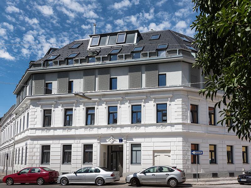 1210 Wien, Anton Anderer Platz 6