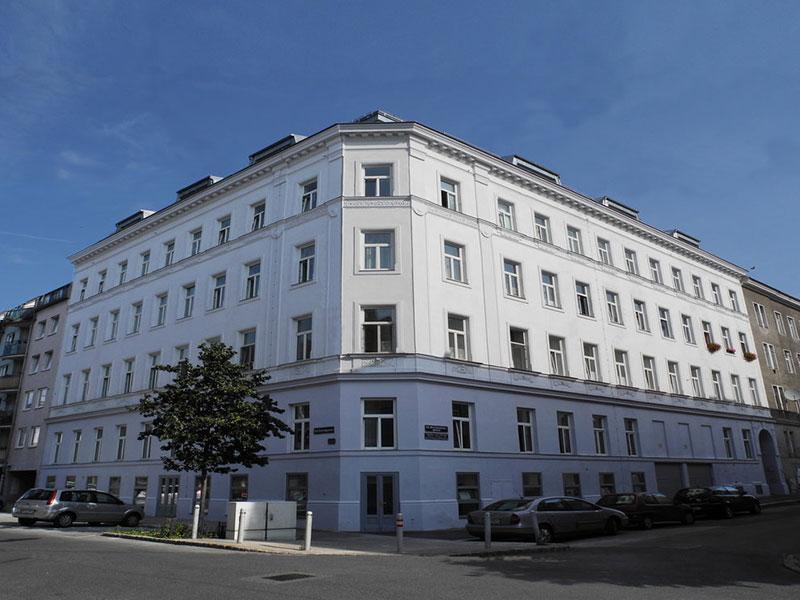 1140 Wien, Beckmanngasse 31