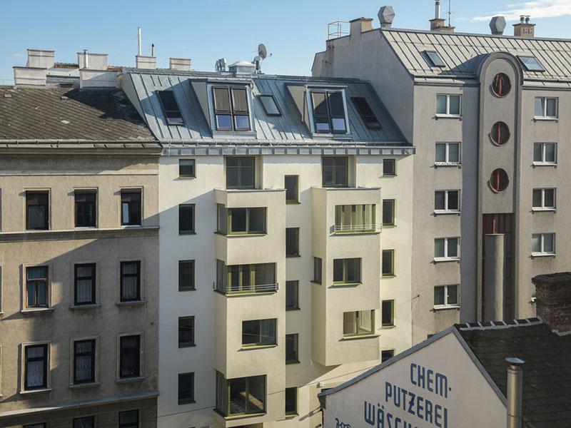 1100 Wien, Eckertgasse 3