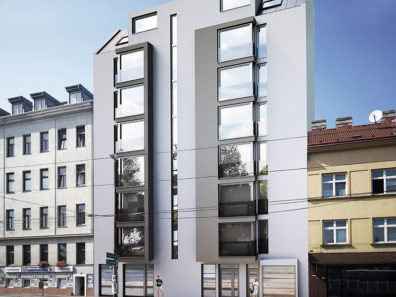 1120 Wien, Eichenstraße 74