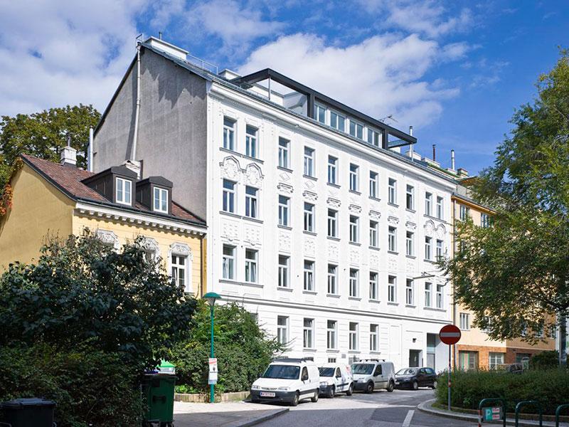 1160 Wien, Friedmanngasse 42