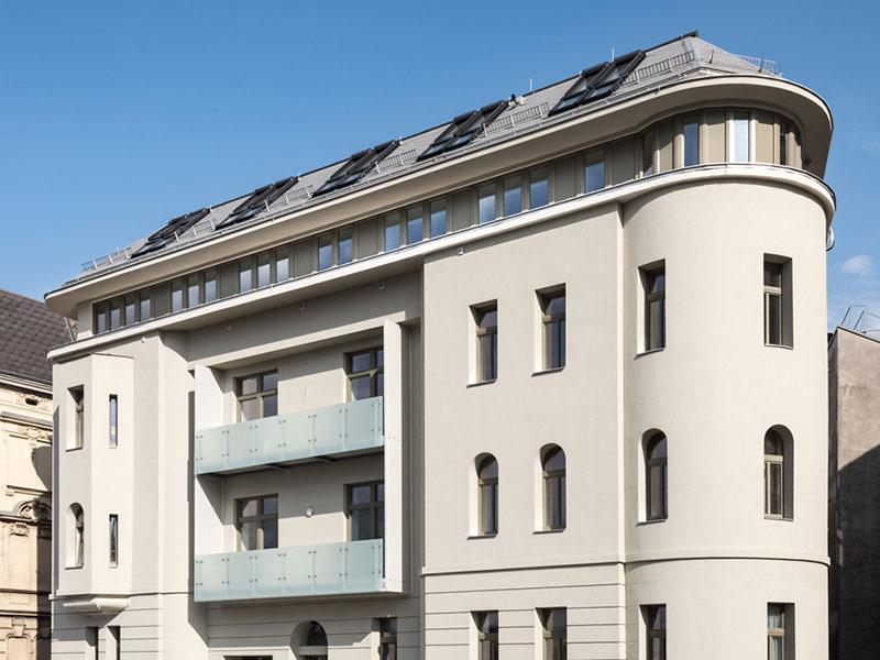 1120 Wien, Grünberggasse 27