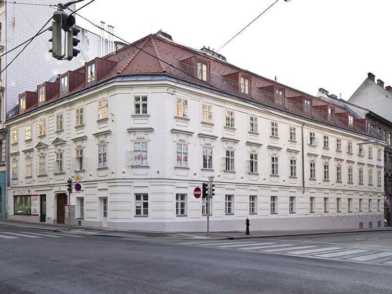 1060 Wien, Gumpendorfer Straße 73