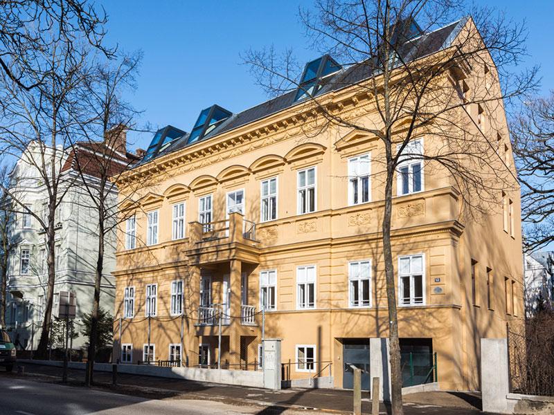 1140 Wien, Hüttelbergstraße 12