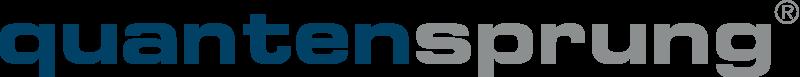 Logo Quantensprung