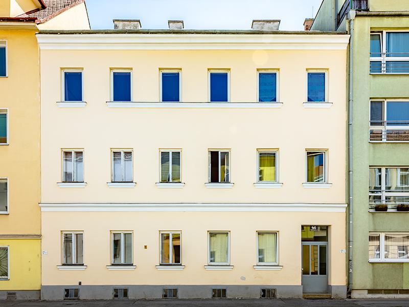 1210 Wien, Ruthnergasse 46