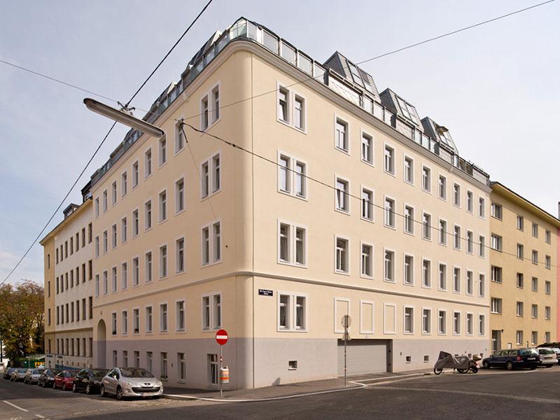 1190 Wien, Schegargasse 8
