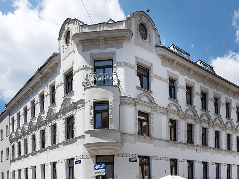 1210 Wien, Voltagasse 53