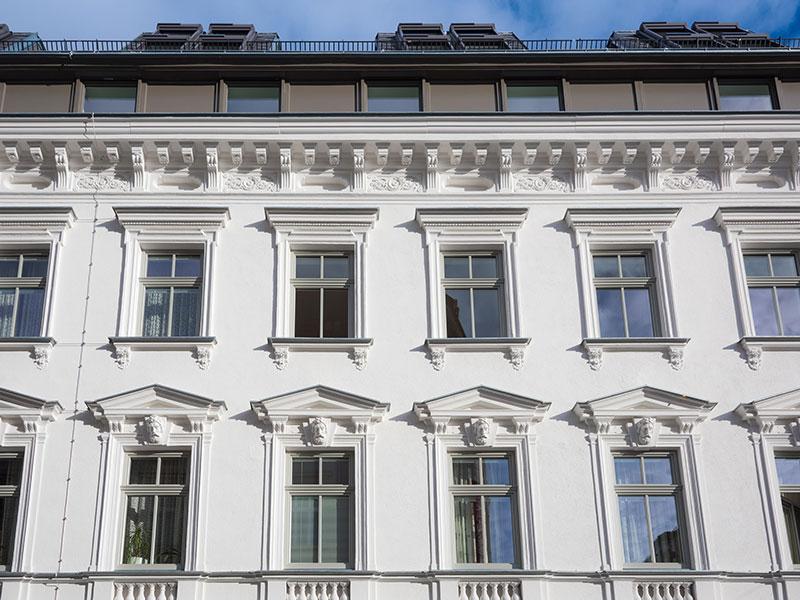 1150 Wien, Stiegergasse 16