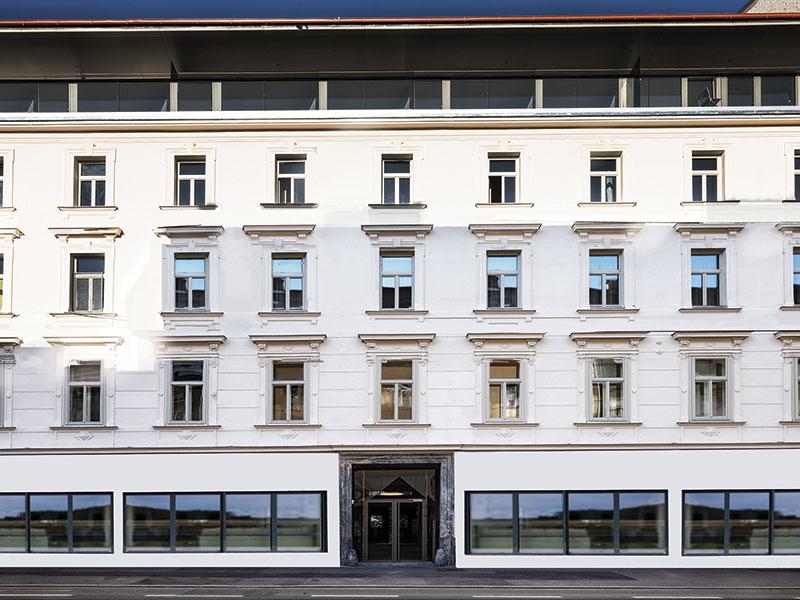 8020 Graz, Annenstraße 32